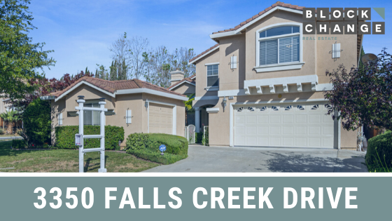 Active • 3350 Falls Creek Drive, San Jose CA 95135