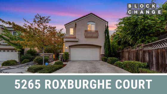 In Contract • 5265 Roxburghe Court