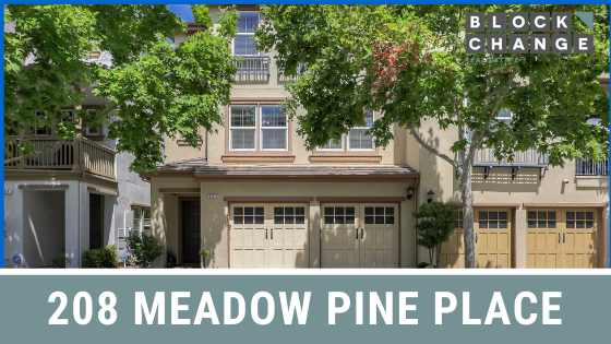 Active • 208 Meadow Pine Place, San Jose 95125